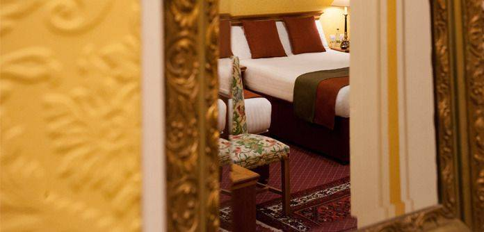 Inverness, Scotland Accommodation: 132 Hotels In Inverness ...