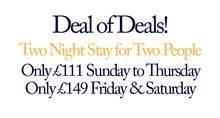 DEAL OF DEALS!