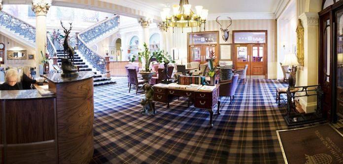 One Night Hotel Deals Scotland