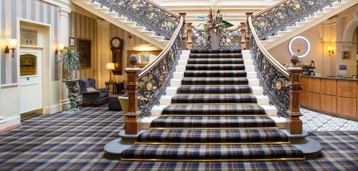 Inverness Hotel Highlands Scotland Hotels In Inverness