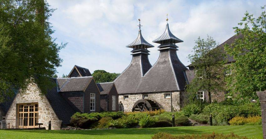Whisky Tours And Distillery Tours Of The Highlands Of