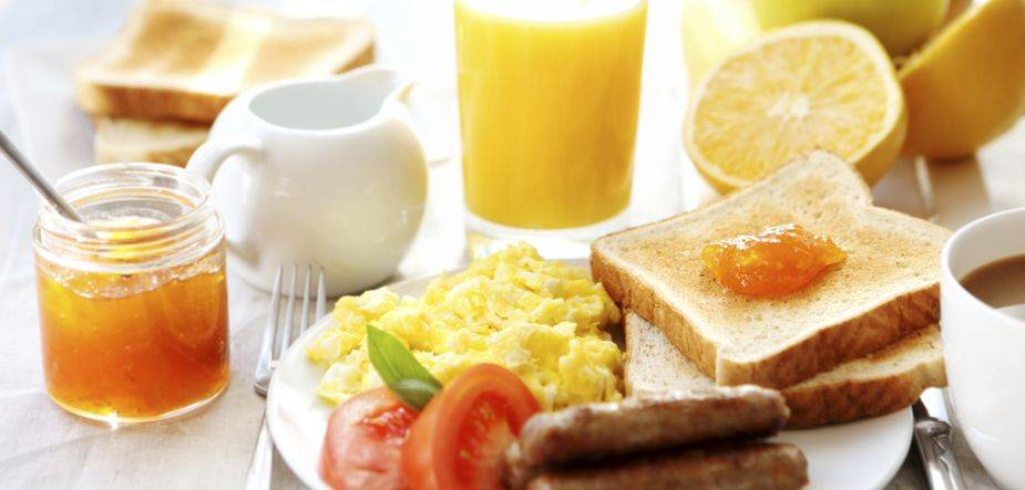 Inverness City Centre Hotels With Complimentary Breakfast